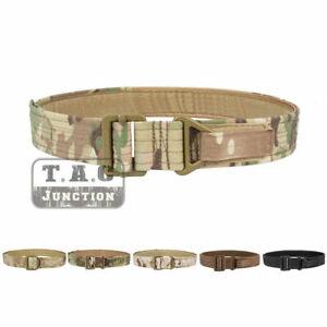 Emerson Tactical CQB Rigger's Belts Survival Emergency Rescue Adjustable Belt