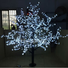220V Waterproof White Christmas Holiday Decorations Wedding Party Lamp Garden