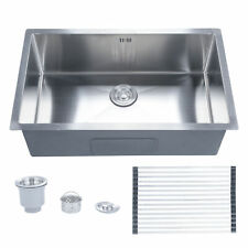 Swell Stainless Steel Undermount Kitchen Bathroom Sinks For Sale Download Free Architecture Designs Terchretrmadebymaigaardcom