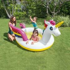 Piscina Hinchable Intex 57441 Unicornio