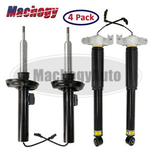 Front Shock Absorber Fit Cadillac XTS 2.0T 3.6L 2013-2019 w//Electric Assembly