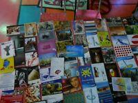CARTOLINA PUBBLICITARIA – STOCK N.123 COLLEZIONE POST CARD STOCK N.15