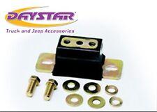 Daystar KJ01010BK Transmission Mount Fits 98-01 Cherokee