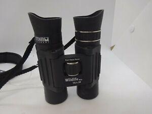 Steiner Wildlife Pro 10.5 x 28 Binoculars