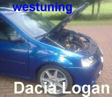 Motor Haubenlifter Dacia Logan Limousine ab 04- (Paar) Hoodlift, Motorhaubenlift