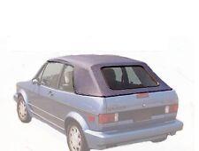 "1980-1993 Volkswagen (VW) Rabbit, Cabriolet, Golf I Top ""ROBBINS"""