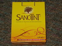 Schönenberger  SANOTINT  Haarfarbe Nr. 10  Hellblond 125 ml  (pro 100ml  9,20)