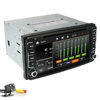 Car DVD Player For Toyota Land Cruiser Prado 120 Series Stereo Radio CD USB DAB+