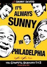 It's Always Sunny in Philadelphia SSN 0024543444169 DVD Region 1
