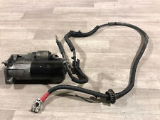 Audi A4 8E B7 2.0 Tdi Starter 03G911023