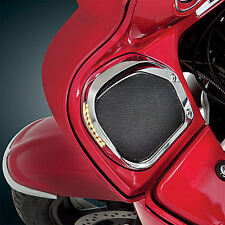 LED Speaker Accent Turnsignal for Kawasaki VN1700 Vaquero / Voyager (71-203)