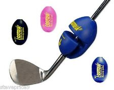 I Gotcha Golf CALENTAR Práctica Entrenamiento Ayuda Mujer Rosa 170ml