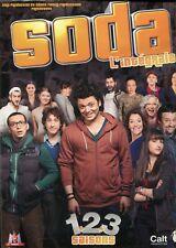 Soda : L'intégrale (16 DVD)