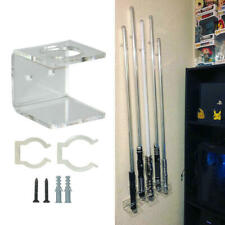 Lightsaber Holder/ Multi-angle installation/Lightsaber Vertical Wall Rack/Clear