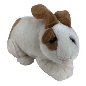 Dakin Applause Bunny Rabbit Plush White & Tan  LOU RANKIN Friends