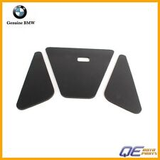 BMW GENUINE E30 318i 325 328i M42 M3 Hood Insulation Pad Set 51 48 1 972 245 NEW