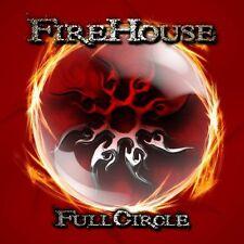 FULL CIRCLE [Audio CD] Firehouse