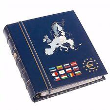 Album VISTA para monedas en €uros. Tomo 2  (para los 12 nuevos y futuros países)