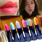 Brand New Women Lipstick Set Sexy Matte Waterproof 6 Color Double Colors Sticks