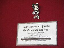 Minnie Mouse as Princess Leia Star Wars 2008 Disney Pin