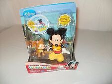 Fisher-Price - Disney Mickey Mouse Clubhouse 2Y+ NIB FREE SHIPPING