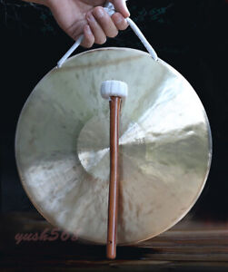 11inches Causeway - Duke Zhou Used Mallets To Beat Drums and Gongs