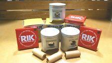 ProX SET OF 3 Piston Kits Kawasaki JH1200 STXR1200 ULTRA 150 Std 80mm 22mm Pin