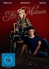 My Mistress -Emmanuelle Beart, Harrison Gilbertson  Region 2/Europe DVD
