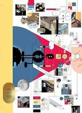 Monograph by Chris Ware by Chris Ware (2017, Hardcover)