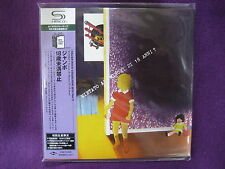 Jumbo (Rock) / Vietato A Minori Di 18 Anni?(SHM-CD) JAPAN MINI LP CD NEW