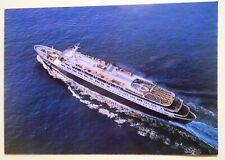 tss Stella Solaris . Sun Lines, Luxury Passenger Cruise Ship Transportation Boat