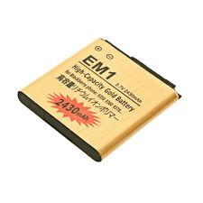 BATTERIE COMPATIBLE NEUVE E-M1 HAUTE CAPACITE BLACKBERRY CURVE 9360 9350 9370