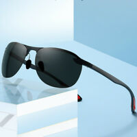 2020 Aluminum HD Polarized Photochromic Sunglasses Men Chameleon Outdoor Eyewear