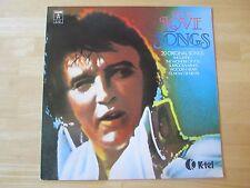 Elvis Presley LP, Elvis Love Songs, K-Tel # TN-1421, Holland