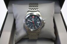 """WENGER (Ref.72008)-Reloj Suizo UNISEX Modelo """"Field Century"""""""