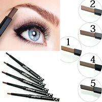 Women Cosmetic Automatic Eyebrow  Pencil Pen Long Lasting Makeup Tool