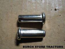 New Front Hydraulic Rockshaft Pins For Farmall 140 130 Super A 100 Super C 230