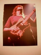 Mike Stern Guitarist 12x9 Coffee Table Book Photo Page