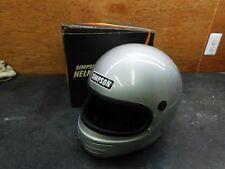 Vintage Simpson NEW  Helmet     1200