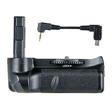 Poignée Batterie Grip pour Nikon D5100 D5200 D5300 DSLR/ EN-EL14