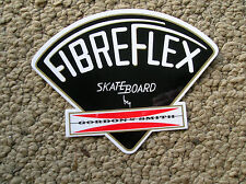 Gordon & Smith sidewalk surfboard Skateboard vintage style sticker decal skater