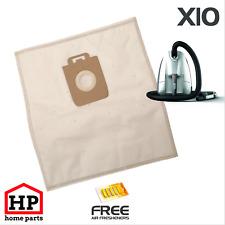 Quintaflo Nilfisk Dust Hoover Bag For GM Series,X100-X300,Extreme Range+ X10