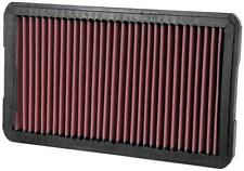 K&N Hi-Flow Performance Air Filter 33-2530 fits BMW 5 Series 520 i (E12)