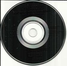 KENNY ROGERS Something inside so strong AC EARLY FADE PROMO DJ CD single 1989