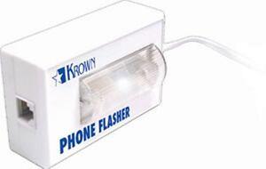KRN-PF200 Krown Phone Visual Flasher