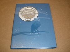 2006 Laguna Blanca School santa barbara YEARBOOK