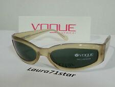 VOGUE 2202 Beige Unisex occhiali da sole sunglasses New Original