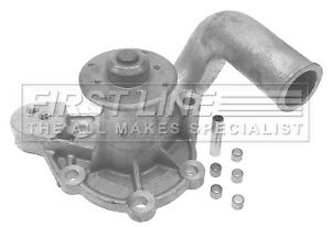 Water Pump fits ROVER MAESTRO 2.0D 90 to 92 Coolant Firstline Quality Guaranteed