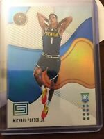 2018-19 Panini Status Basketball Card YOU PICK Rookies, Stars, Parallels Inserts