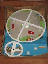 Big Russia Soviet Children Primitive Driving Car Simulator Kid Game Table Board